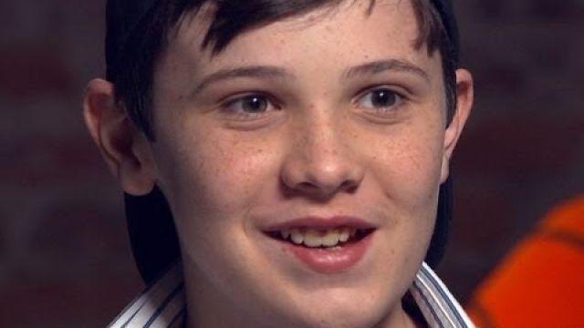 Jake: Math prodigy proud of his autism