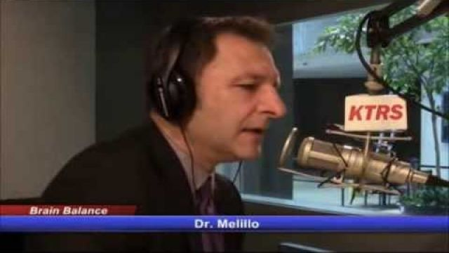 Dr. Robert Melillo Explains Brain Balance