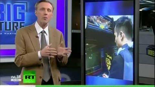 Violent Video Games Harm Children's Brains, Study Finds