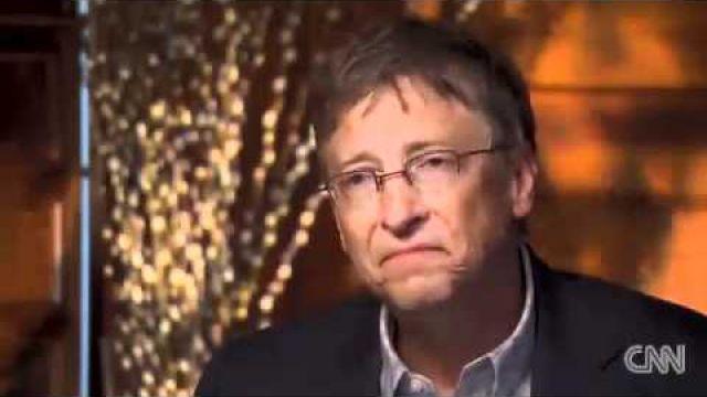 Vaccination deniers - KILL CHILDREN - Bill Gates.